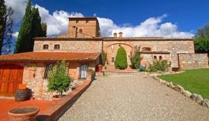 B&B de Toscana. Entorno natural y calidad en la atención. Lujo al alcance.