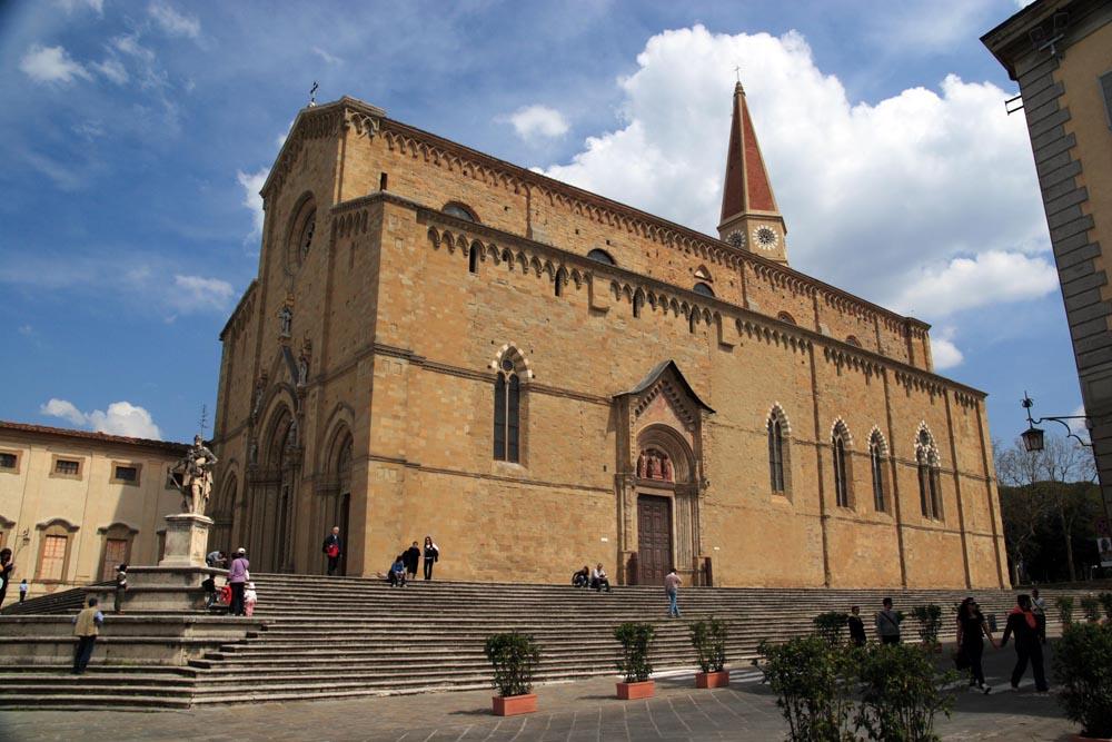Duomo de Arezzo
