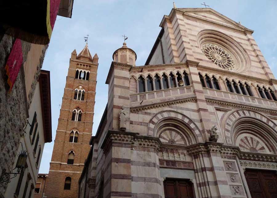 Duomo del Grosseto