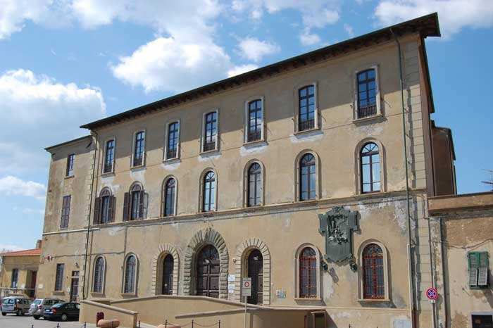 Palazzo Appiani