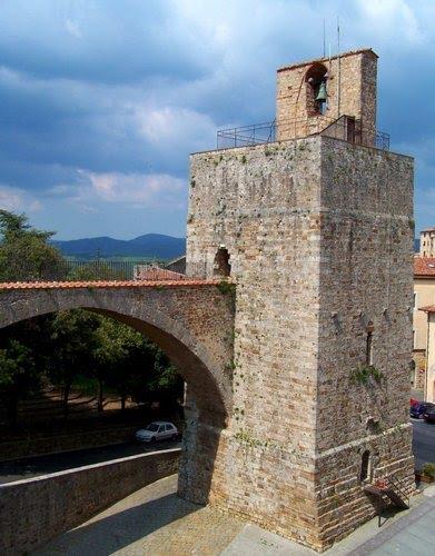 La Torre del Candeliere