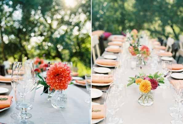 Una boda de ensueño en la campiña italiana. Toscana le espera para hacer realidad su sueño.