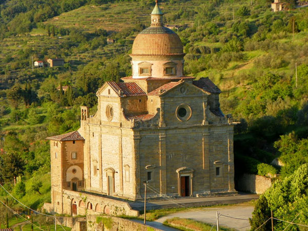 Iglesia de Santa Maria Nuova