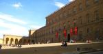 El Palazzo Pitti