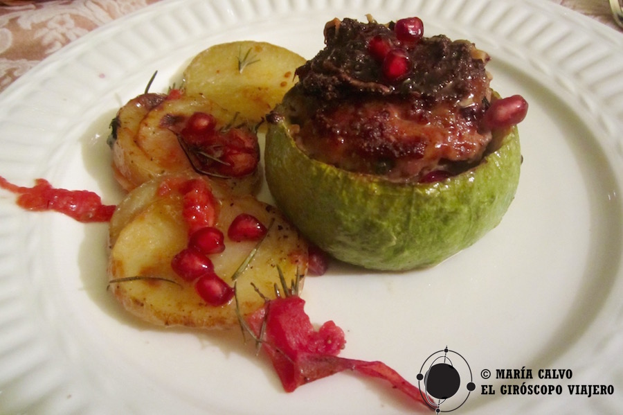 Delicias de la gastronomía toscana