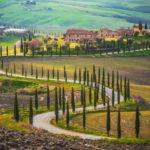 Cómo moverse por Toscana