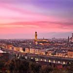 Ciudades de Toscana