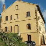 Albergues y Hostales en Toscana