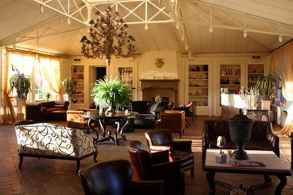 Hoteles en toscana gu a tur stica de toscana - Hoteles con encanto en la toscana ...