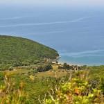 Naturaleza en Toscana