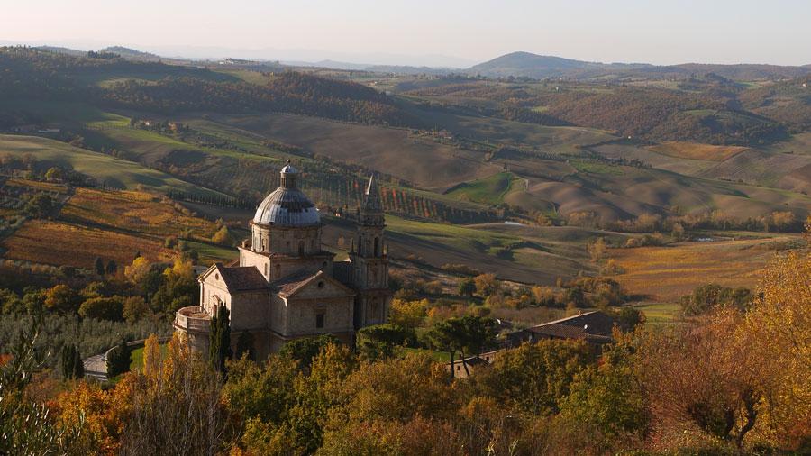 Iglesia de San Biaggio