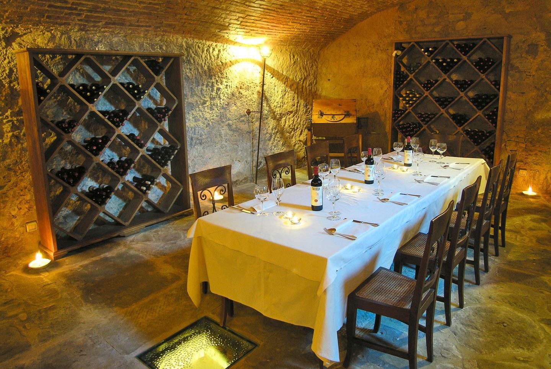 Visitas y degustación de vino en Toscana