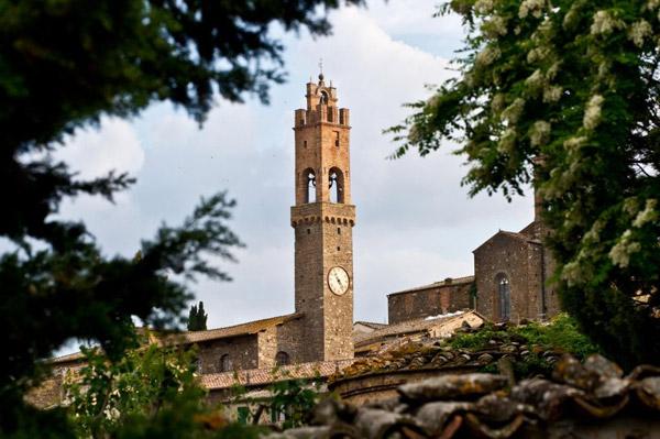 Torre del Palazzo dei Priori