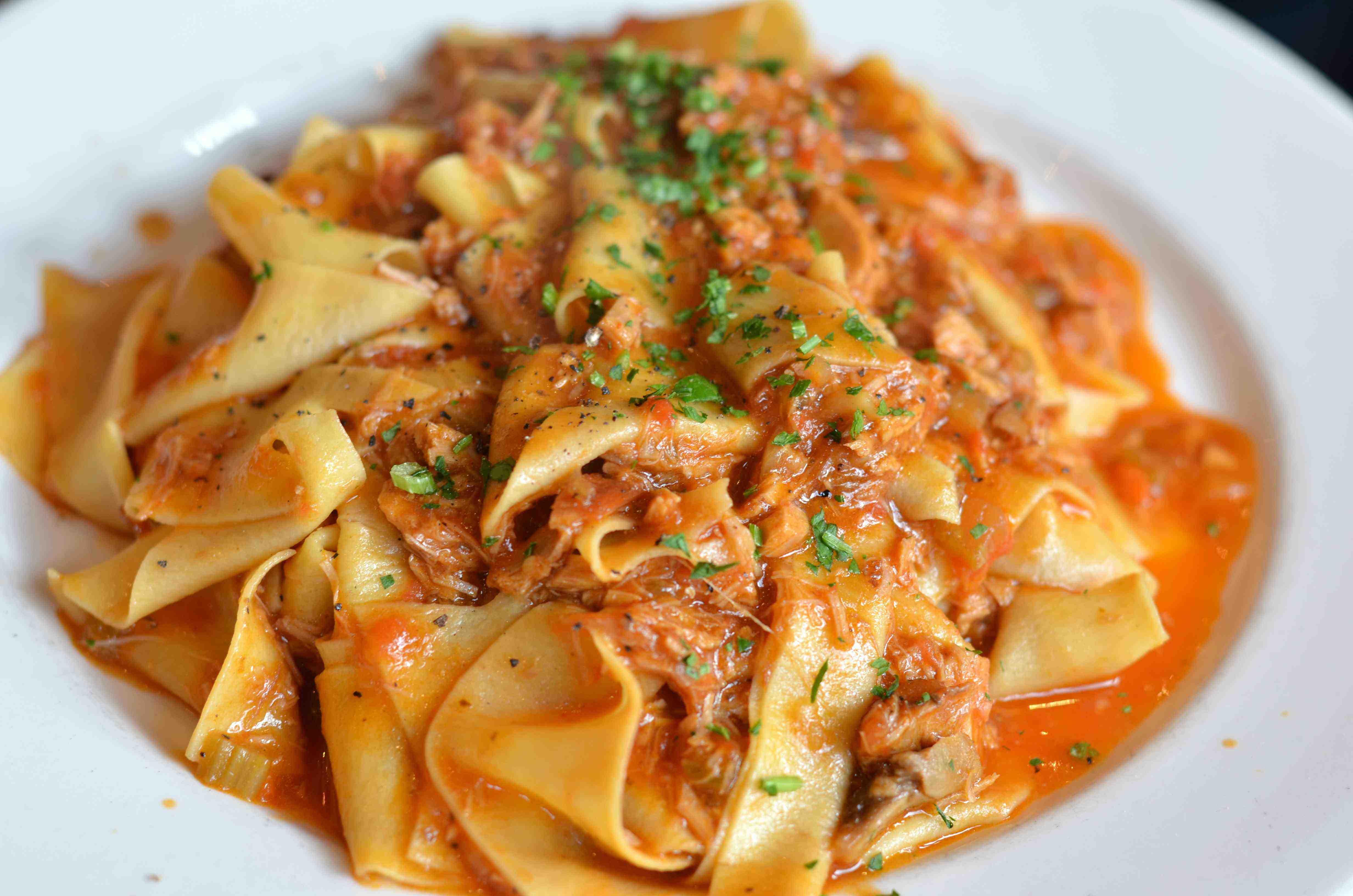 Gastronomía De Toscana Cocina Platos Y Recetas Toscanas