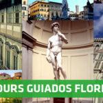 Tours con guía por Florencia