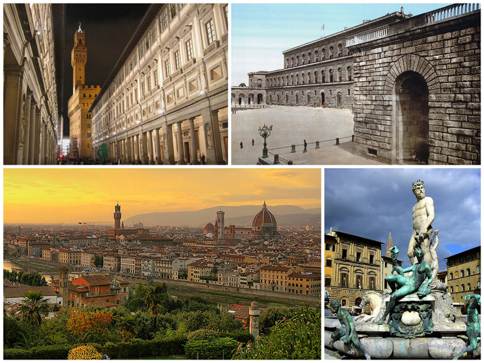 Escapada a Florencia en un día o dos días