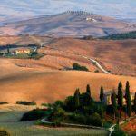 Tour en bicicleta por Toscana