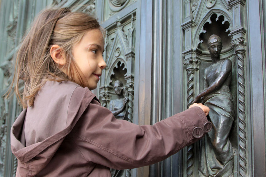 foto de Toscana con niños Actividades para hacer con familia en