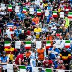 Carrera L'Eroica, Rutas en bicicleta en Toscana